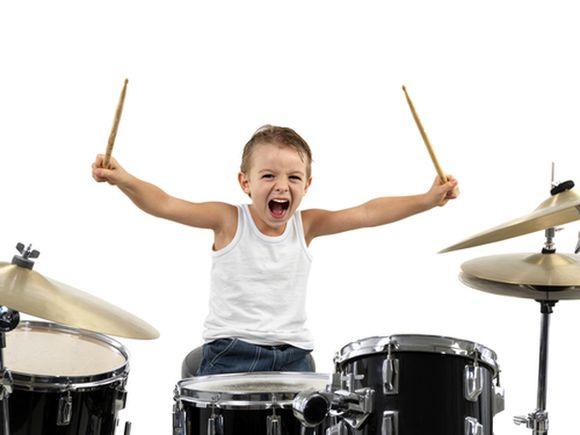 dziecko-i-perkusja